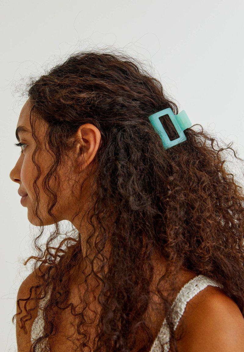 PULL&BEAR - 2 PACK - Hair styling accessory - orange
