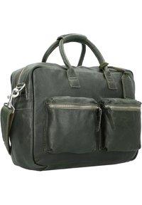 Cowboysbag - Mallette - forest green - 2