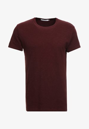 LASSEN  - T-shirt basic - port royal