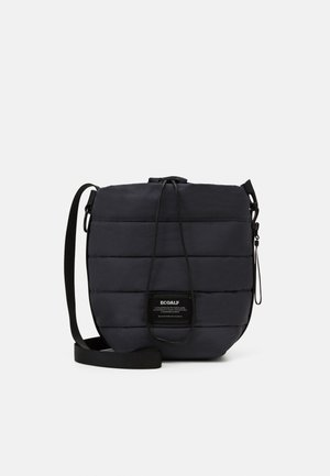 MICHI SHOULDER BAG - Borsa a tracolla - asphalt
