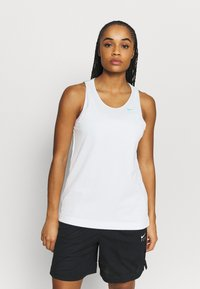 Nike Performance - ESSENTIAL FLY  - Topper - light dew/sail - 2