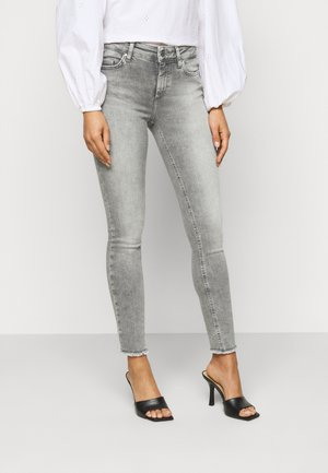 ONLBLUSH  - Jeans Skinny Fit - grey denim
