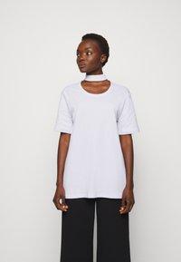 Vivienne Westwood - DOUBLE TOP - T-shirt imprimé - off-white - 0