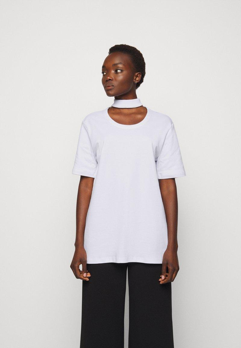 Vivienne Westwood - DOUBLE TOP - T-shirt imprimé - off-white