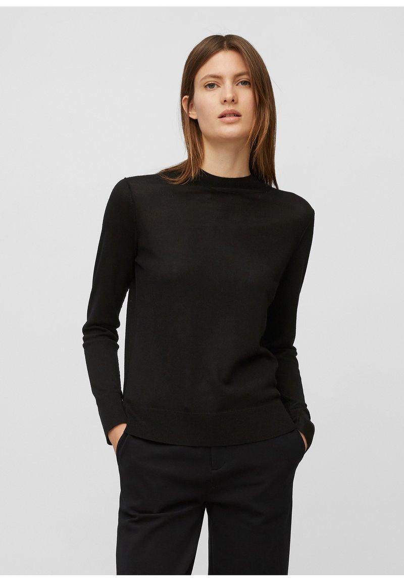 Marc O'Polo - Sweatshirt - black