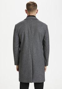 Matinique - Klassinen takki - dark grey melange - 2