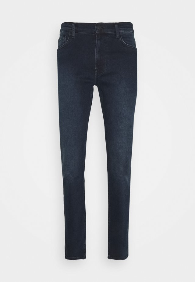 Slim fit jeans - dark blue wash