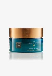 Rituals - THE RITUAL OF HAMMAM HOT SCRUB - Body scrub - - - 1