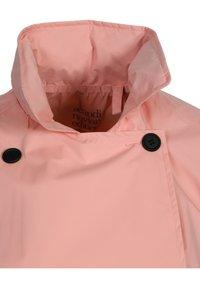 Scandinavian Edition - Trenchcoat - pink - 3