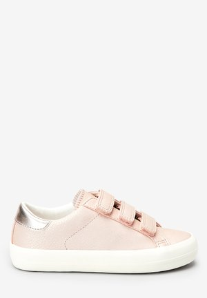 TOUCH FASTENING  - Trainers - light pink