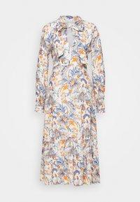Rich & Royal - MIDI DRESS PRINTED - Day dress - multi coloured - 4
