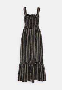 b.young - BYILSAK DRESS - Day dress - black mix - 1