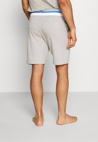 Calvin Klein Underwear - SLEEP SHORT - Pyjama bottoms - grey - 2