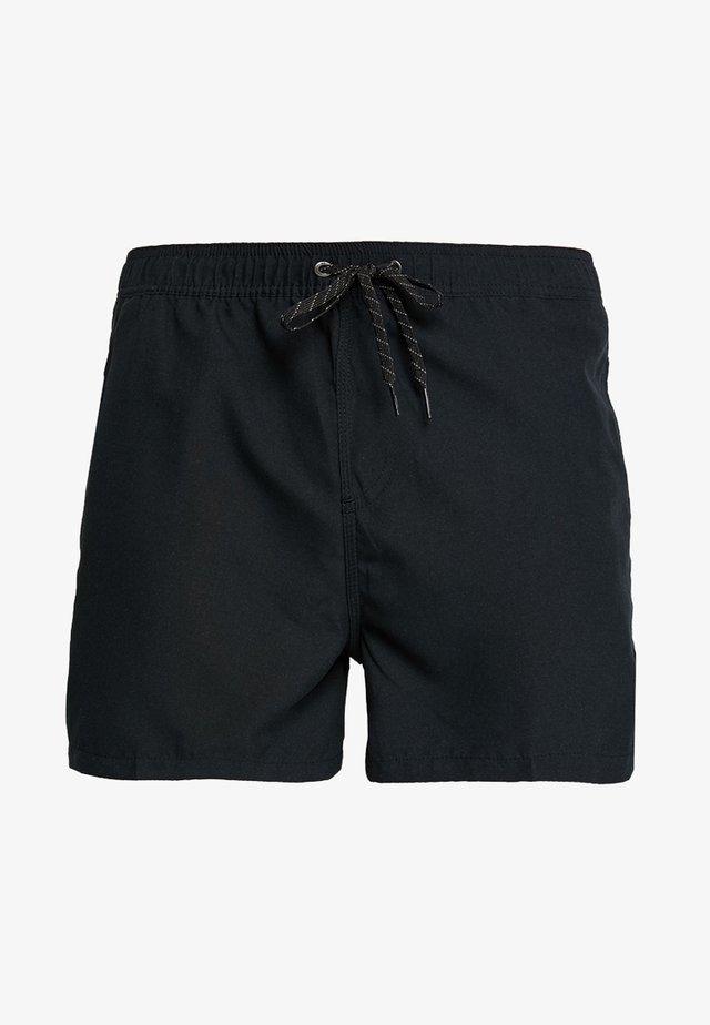 EVERYDAY - Swimming shorts - black