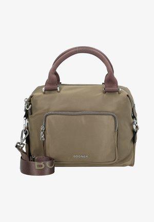 KLOSTERS SOFIE - Handbag - camel