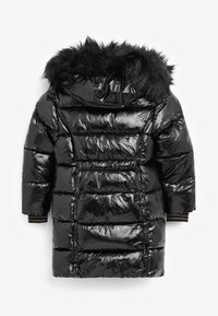 Next - HIGH SHINE  - Winter jacket - black - 1