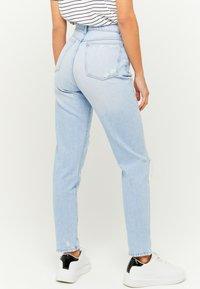 TALLY WEiJL - Slim fit jeans - bleached denim - 2