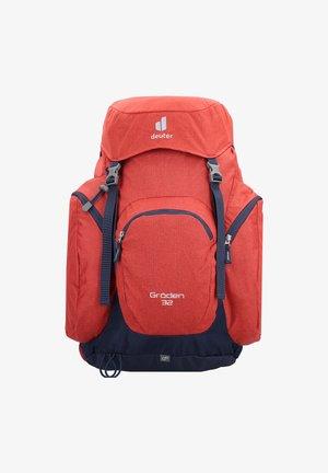 Backpack - lava navy