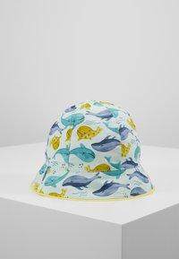Maximo - MINI BOY FLAPPER - Hat - aqua/blau - 3