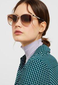 kate spade new york - JABREA - Sunglasses - silver-coloured - 1
