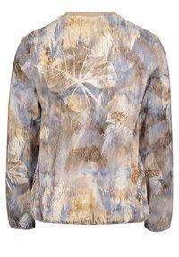 Betty Barclay - Long sleeved top - blau beige - 4