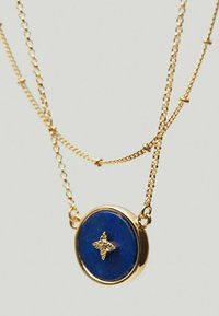 Massimo Dutti - Necklace - gold - 2