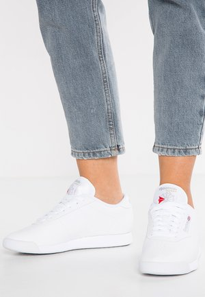 PRINCESS - Sneakers basse - white