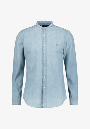 SLIM FIT  - Formal shirt - blau (51)