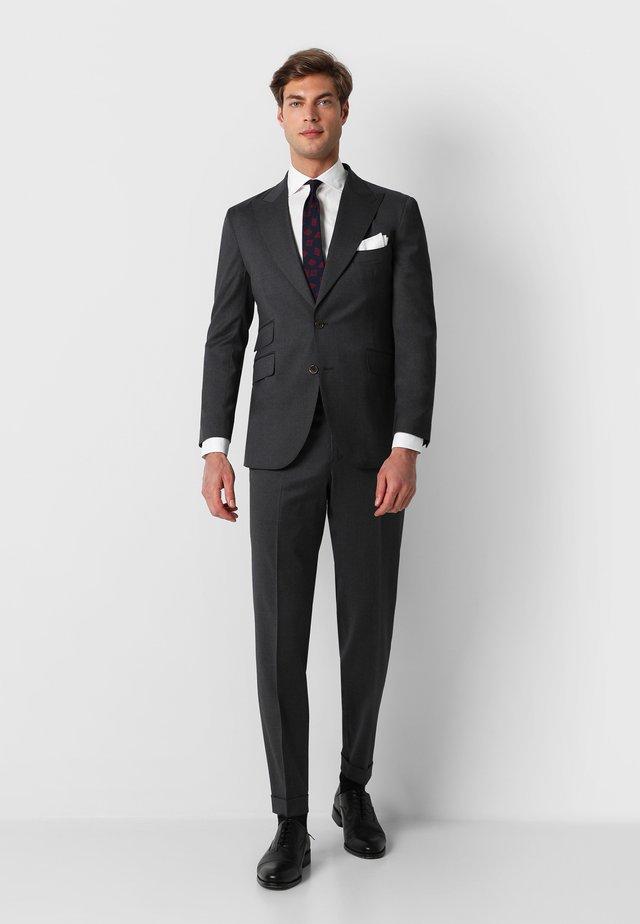 SET - Suit - grey