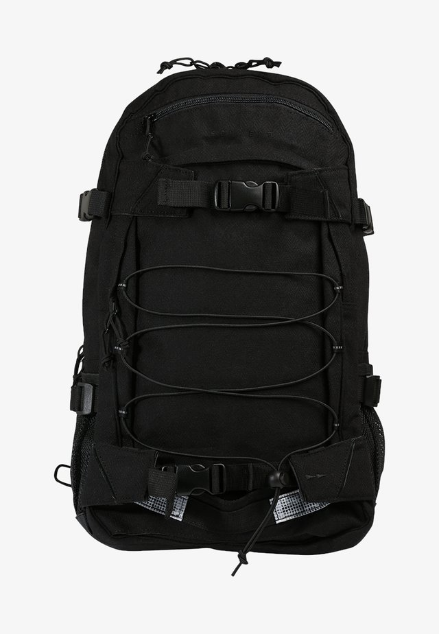 LOUIS - Rucksack - flannel black