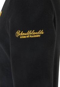 Schmuddelwedda - Sweatshirt - schwarz - 5