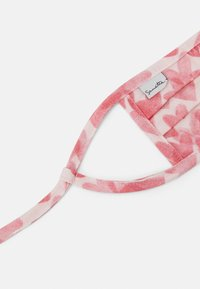 Sanetta - FACEMASK 2 PACK - Community mask - pink - 1