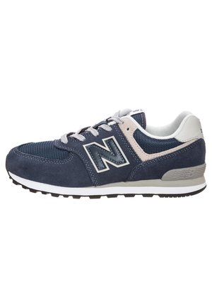 GC574GV  - Trainers - navy