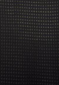 Opus - GARTENA - Print T-shirt - black - 2