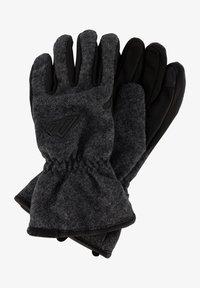 Zanier - Gloves - anthrazit - 0