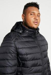 s.Oliver - OUTDOOR - Light jacket - black - 4