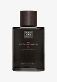 THE RITUAL OF SAMURAI AFTER SHAVE REFRESH GEL AFTERSHAVE - Aftershave - -