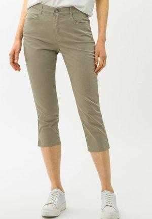 STYLE MARY C - Shorts - khaki