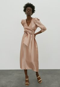 EDITED - Cocktail dress / Party dress - rosé - 1