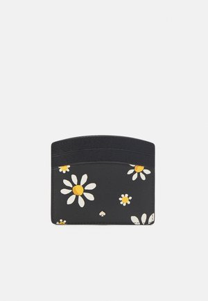 CARD HOLDER - Wallet - black/multi
