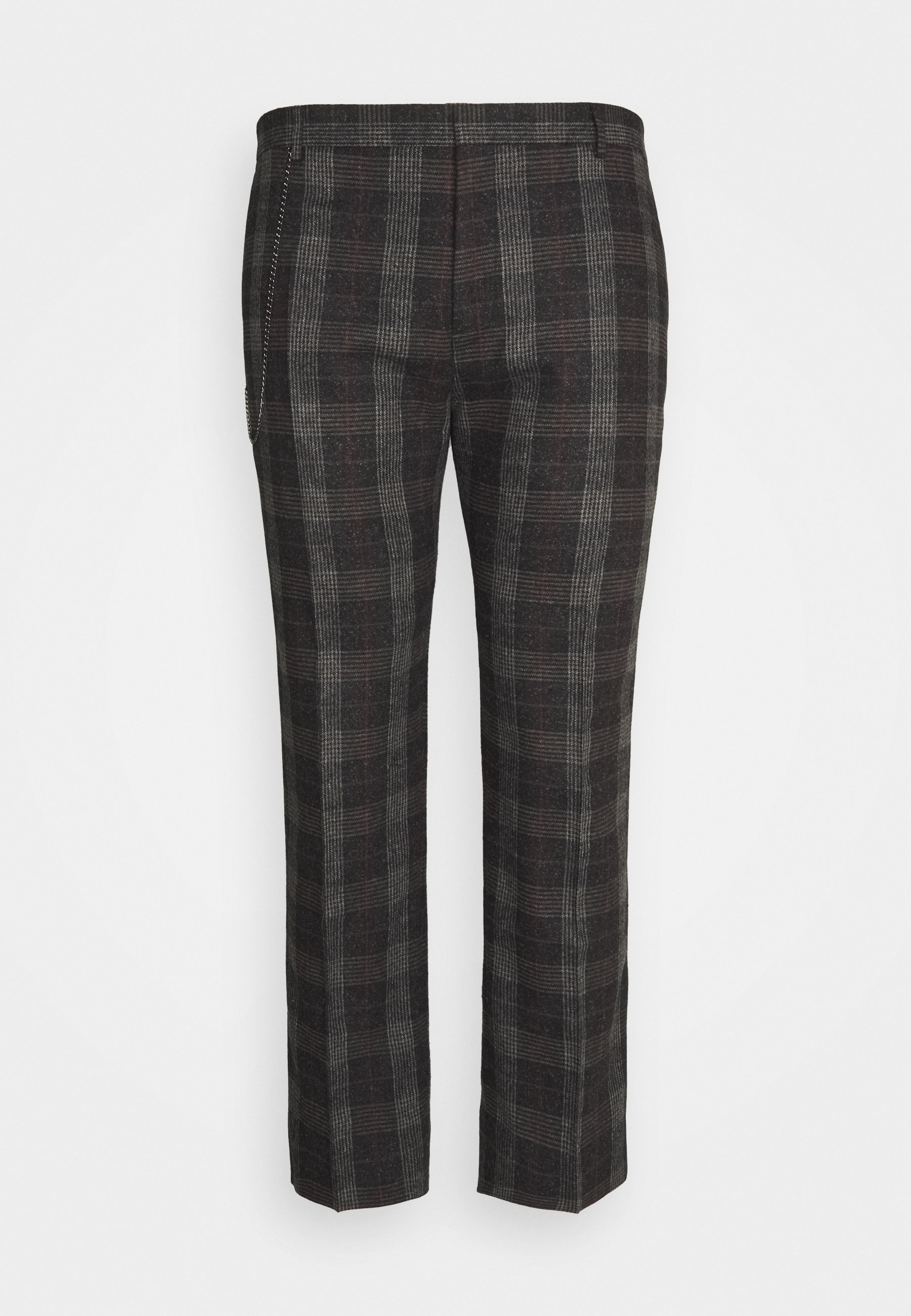 Homme SHELDON TROUSER PLUS - Pantalon classique
