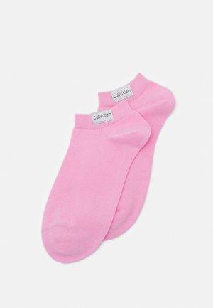 WOMEN LINER JENAS REESE 2 PACK - Socks - pink
