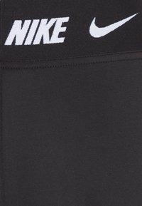 Nike Sportswear - CLUB - Leggings - black - 8