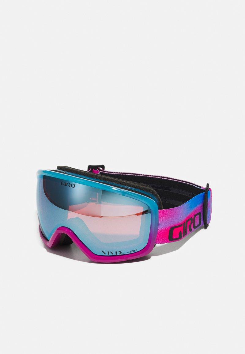 Giro - RINGO - Gogle narciarskie - viva la vivid/vivid roy