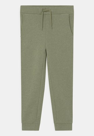 RUE PANT - Trousers - sage melange