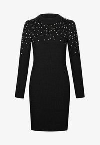 ORSAY - Shift dress - schwarz - 3