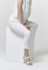 Betsy - Sandals - white - 0