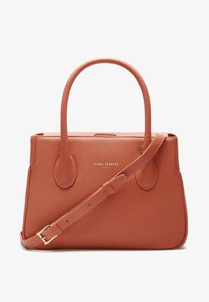 Handtasche - orange