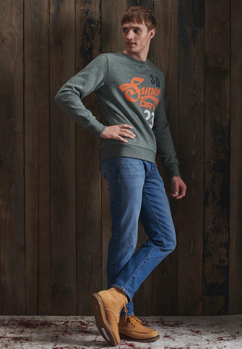 Herren TRI CLASSIC - Sweatshirt