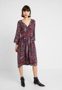 Nümph - NUMURRAN DRESS - Kjole - multi-coloured - 0